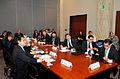 Expertos se reúnen para definir líneas generales del Programa País de la OCDE (14595511924).jpg