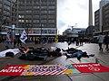 Extinction Rebellion Die-in at the Alexanderplatz 09-02-2019 04.jpg