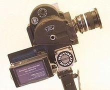 Comparison of movie cameras - WikiVisually