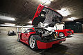 F40... and some other Ferraris. (16234358156).jpg