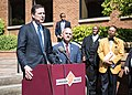 FBI Director Attends Civil Rights and Law Enforcement Conference (26646831163).jpg