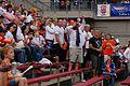 FC Cincinnati vuvuzela supporter (29996094151).jpg