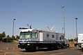 FEMA - 44039 - Mississippi Emergency Command Vehicle at Disaster Staging Area.jpg