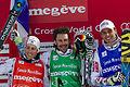 FIS Ski Cross World Cup 2015 - Megève - 20150313 - J-F. Chapuis, S. Miaillier et B. Midol.jpg