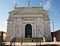 Façana de l'església del Redentore de Venècia.JPG