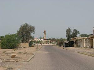 Failaka Island - Al-Zawr