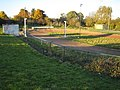 Fairlop Waters, Cycle circuit - geograph.org.uk - 602263.jpg