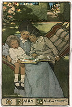 Kid Literature Books