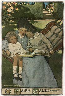 Scrittore per ragazzi