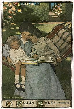 Fairy Tales (Boston Public Library)