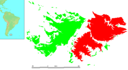 Falkland Islands - East Falkland.PNG