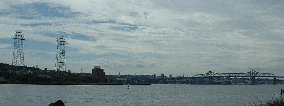 Fall River skyline 2a