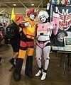 Fan Expo Canada 2016 Cybertronic Spree IMG 0195.jpg