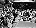 Fanny Blankers-Koen in de Cineac te Amsterdam, Bestanddeelnr 902-9163.jpg