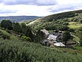 Farm, looking down towards the Amman Valley - geograph.org.uk - 55548.jpg