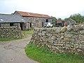 Farmyard at Lordstown - geograph.org.uk - 547833.jpg