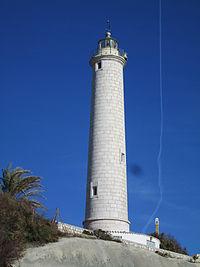 Lighthouse of Calaburras