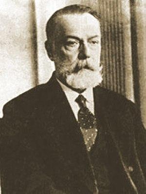 Fedir Lyzohub