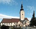 Feldkirchen Stadtpfarrkirche Mariae Himmelfahrt 14122007 33.jpg