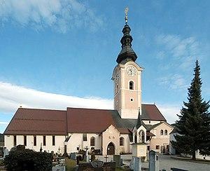 Feldkirchen in Kärnten