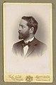 Felix Klein, ante 1897 - Accademia delle Scienze di Torino 0078.jpg
