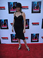 Femme Fatales Red Carpet - Heidi James (7188897163).jpg