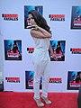 Femme Fatales Red Carpet - Mirtha Michelle (7374028862).jpg