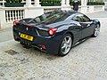 Ferarri Ferrari F458 (6539010389).jpg