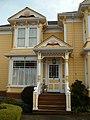 Ferndale CA Berding Street Door.jpg