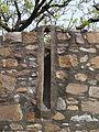 Feroz Shah Kotla Kotla wall detail (3546506486).jpg