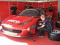 Ferrari 458 Italia GT3 of Maranello Motorsport.JPG