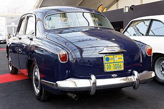 Alfa Romeo 1900 - 1954 1900 Super