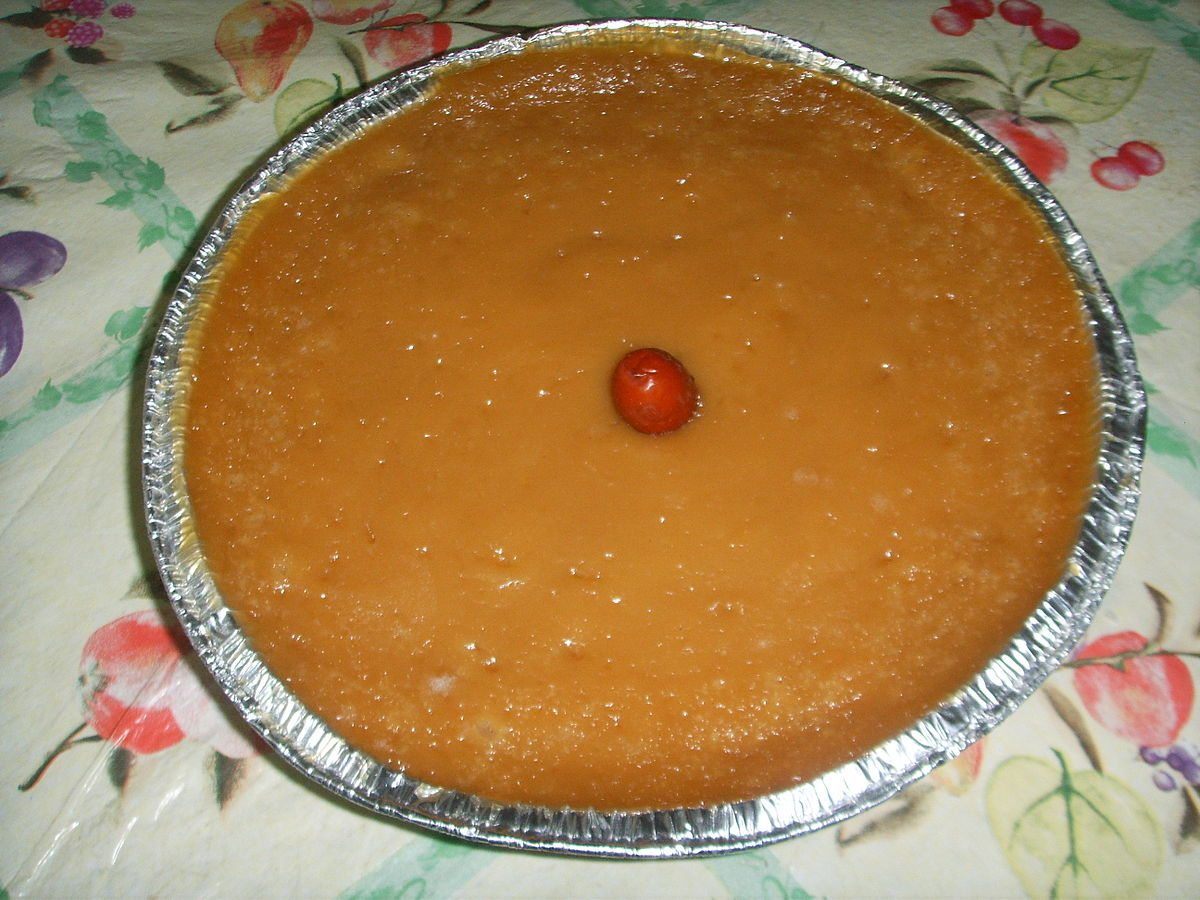 chinese new year cake nian gao 2792