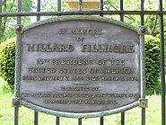 Fillmore plot plaque