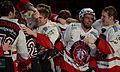 Finale de la coupe de France de Hockey sur glace 2013 - après match 02.jpg