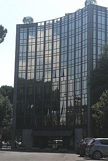 company in Rome, Italy
