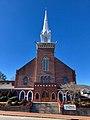 First Baptist Church, Waynesville, NC (31773924977).jpg