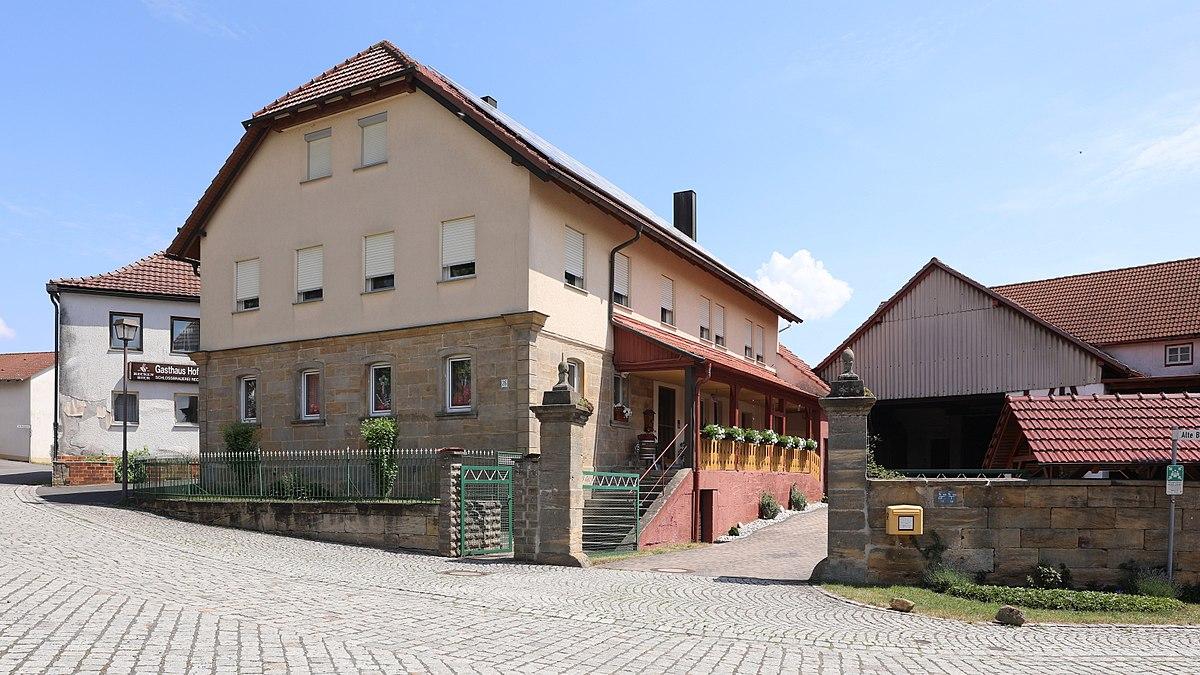 Px Fischbach Bauernhof