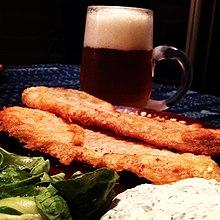 Fish-bock-choy-tartar-sauce-beer