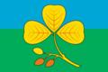 Flag of Elhovsky rayon (Samara oblast).png