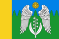 Flag of Gryaznovskoe rural settlement.png