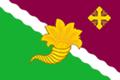 Flag of Rogovskoe (Krasnodar krai).png