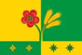 Flag of Sadovskoe (Ulyanovsk oblast).png