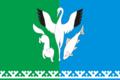 Flag of Shuryshkarsky rayon (Yamal Nenetsia).png