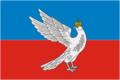 Flag of Suzdal (Vladimir oblast) (2003).png