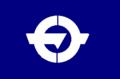 Flag of Yamato Ibaraki.png