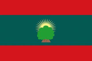 Islamic Front for the Liberation of Oromia polito-military organization
