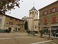 Fleurieux-sur-l'Arbresle - Place Benoit Dubost.jpg