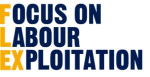 Focus on Labour Exploitation (FLEX) - Image: Flex logo