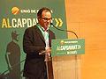 Flickr - Convergència Democràtica de Catalunya - Jordi Turull al congrés d'Unió de Pagesos.jpg